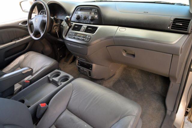 2005 Honda Odyssey EX-L San Antonio , Texas 9