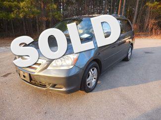 2005 Honda Odyssey EX-L Snellville , GA
