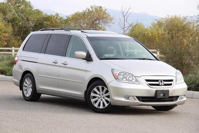 2005 Honda Odyssey TOURING Santa Clarita, CA 1