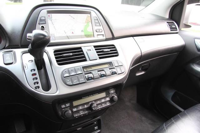 2005 Honda Odyssey TOURING Santa Clarita, CA 15