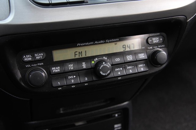 2005 Honda Odyssey TOURING Santa Clarita, CA 17