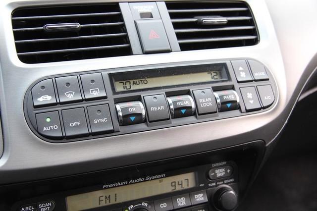 2005 Honda Odyssey TOURING Santa Clarita, CA 19
