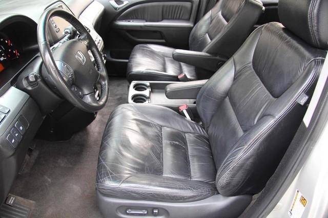2005 Honda Odyssey TOURING Santa Clarita, CA 22