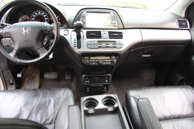 2005 Honda Odyssey TOURING Santa Clarita, CA 7