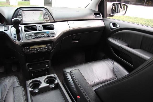 2005 Honda Odyssey TOURING Santa Clarita, CA 14