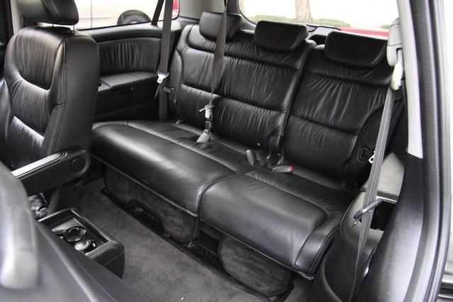2005 Honda Odyssey TOURING Santa Clarita, CA 24