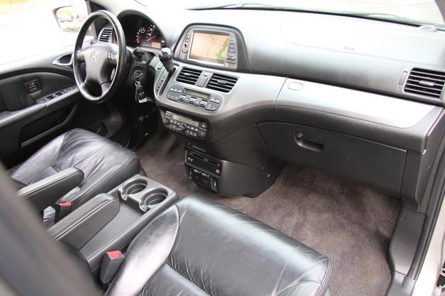 2005 Honda Odyssey TOURING Santa Clarita, CA 9