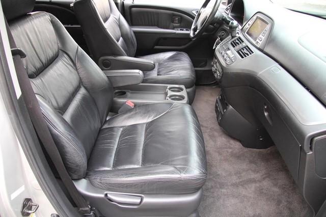 2005 Honda Odyssey TOURING Santa Clarita, CA 25