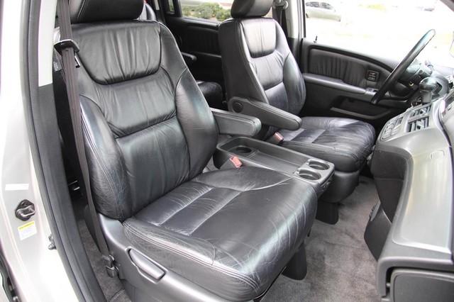 2005 Honda Odyssey TOURING Santa Clarita, CA 26