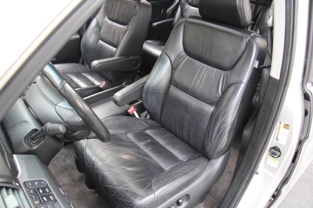 2005 Honda Odyssey TOURING Santa Clarita, CA 27