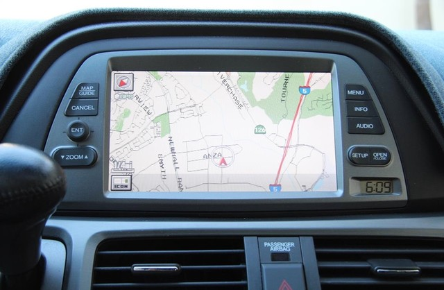 2005 Honda Odyssey TOURING Santa Clarita, CA 29