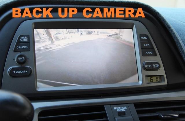 2005 Honda Odyssey TOURING Santa Clarita, CA 30