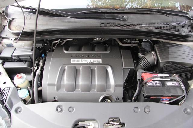 2005 Honda Odyssey TOURING Santa Clarita, CA 35