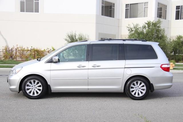 2005 Honda Odyssey TOURING Santa Clarita, CA 5