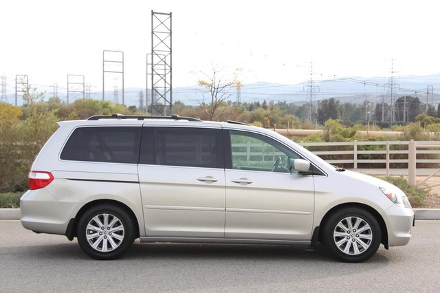 2005 Honda Odyssey TOURING Santa Clarita, CA 6