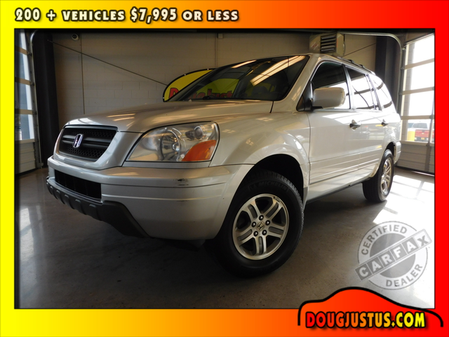 Used honda pilot for sale in sevierville tn 29 cars from for Used cars airport motor mile