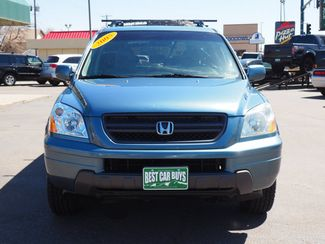 2005 Honda Pilot EX Englewood, CO 1