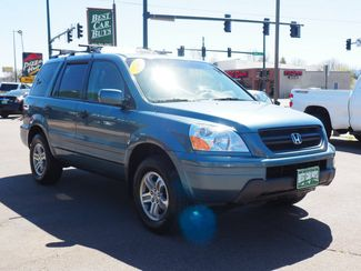 2005 Honda Pilot EX Englewood, CO 2