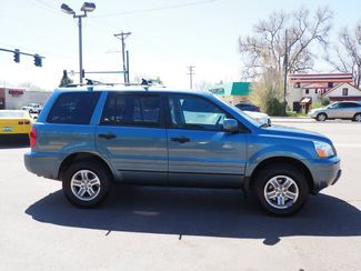 2005 Honda Pilot EX Englewood, CO 3