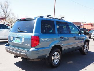 2005 Honda Pilot EX Englewood, CO 5