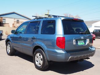 2005 Honda Pilot EX Englewood, CO 7