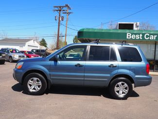 2005 Honda Pilot EX Englewood, CO 8