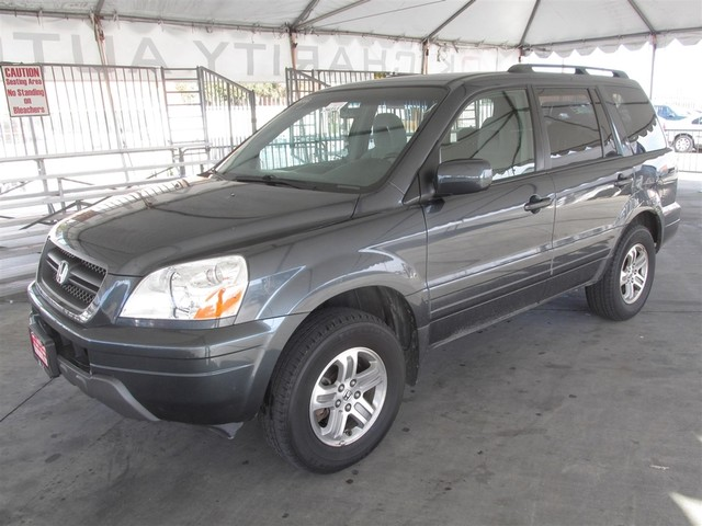 2005 Honda Pilot EX Please call or e-mail to check availability All of our vehicles are availab