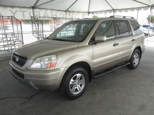 2005 Honda Pilot EX-L This particular Vehicle comes with 3rd Row Seat Please call or e-mail to ch