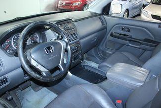 2005 Honda Pilot EX-L 4WD Kensington, Maryland 88