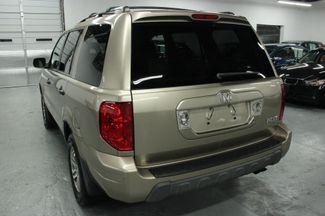 2005 Honda Pilot EX-L 4WD Kensington, Maryland 10