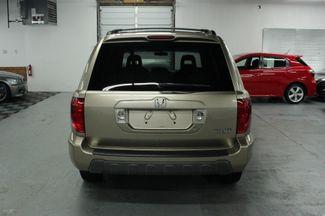 2005 Honda Pilot EX-L 4WD Kensington, Maryland 3