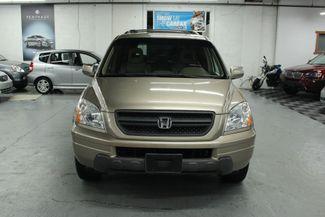 2005 Honda Pilot EX-L 4WD Kensington, Maryland 7