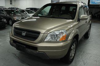 2005 Honda Pilot EX-L 4WD Kensington, Maryland 8