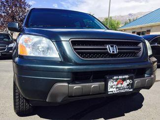2005 Honda Pilot EX-L LINDON, UT 6