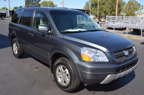 2005 Honda Pilot EX in Maryville, TN