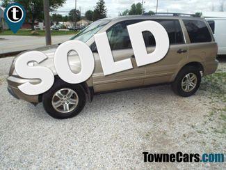 2005 Honda Pilot EX-L   Medina, OH   Towne Auto Sales in ohio OH