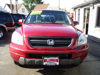 2005 Honda Pilot EX-L Milwaukee, Wisconsin 1