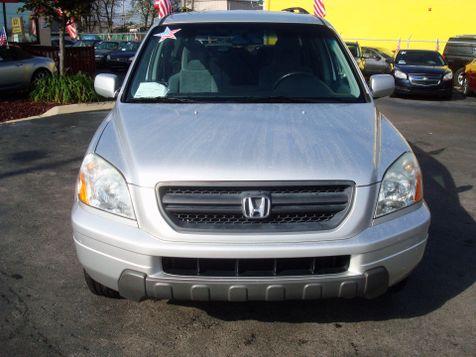 2005 Honda Pilot EX | Nashville, Tennessee | Auto Mart Used Cars Inc. in Nashville, Tennessee