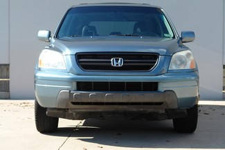 2005 Honda Pilot EX-L with DVD/entertainment Plano, TX 3