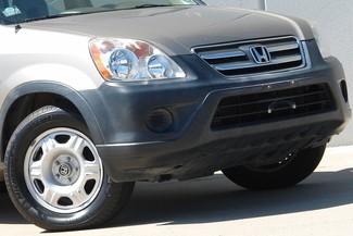 2005 Honda CR-V LX Plano, TX 8