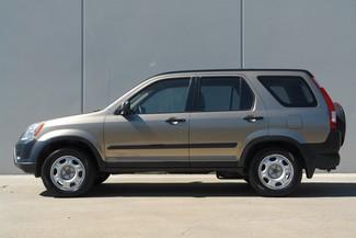 2005 Honda CR-V LX Plano, TX 5