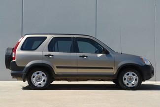 2005 Honda CR-V LX Plano, TX 4