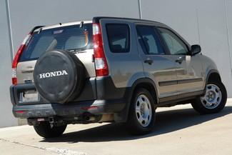 2005 Honda CR-V LX Plano, TX 2