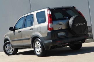 2005 Honda CR-V LX Plano, TX 3