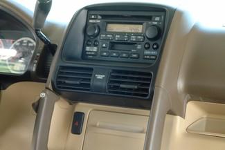 2005 Honda CR-V LX Plano, TX 34