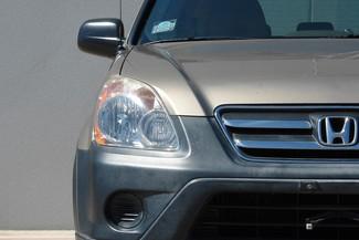 2005 Honda CR-V LX Plano, TX 10