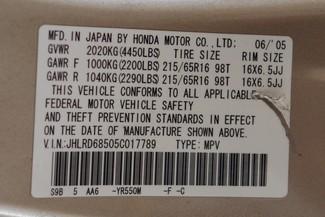 2005 Honda CR-V LX Plano, TX 43