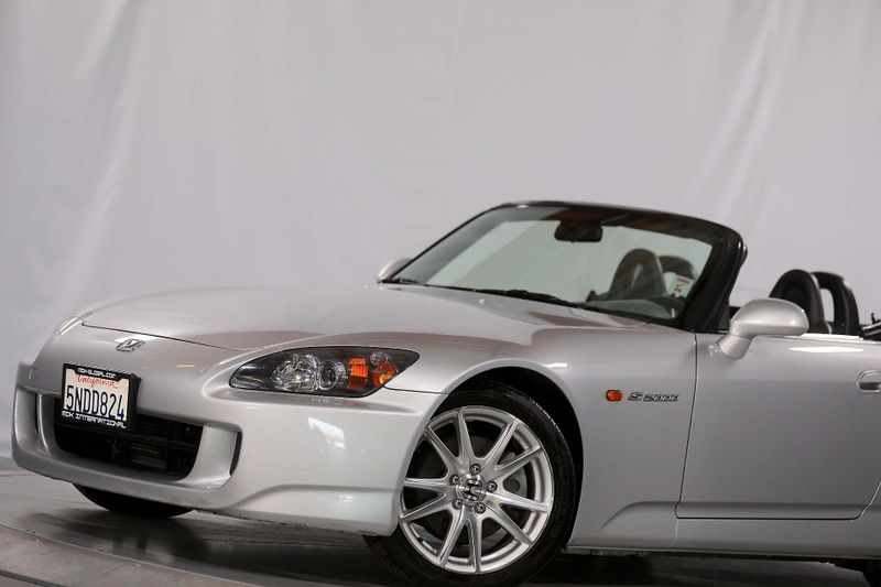 2005 Honda S2000 - Only 51K miles - 1 owner  city California  MDK International  in Los Angeles, California