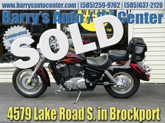 2005 Honda Shadow 1100 Brockport, NY