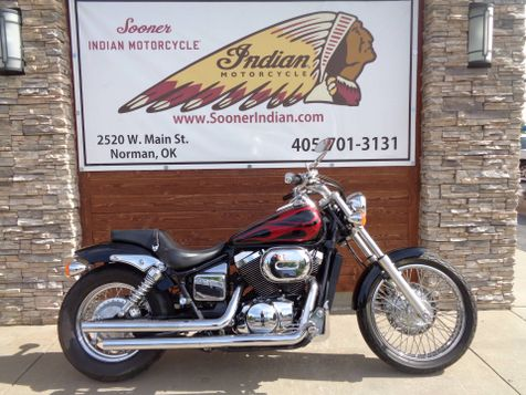 2005 Honda Shadow Spirit  in Tulsa, Oklahoma